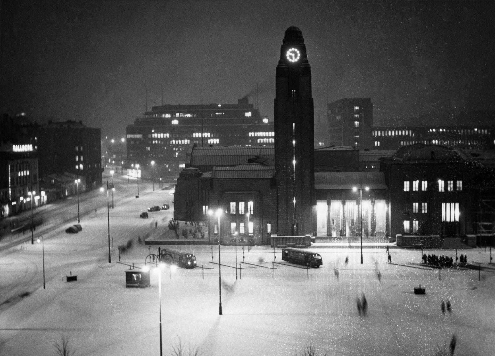 Elokuvat Helsinki